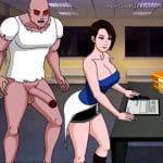 """Фонд """"Зло жителя"""" XXX"""